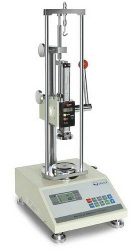 Système de test SD Sauter 50N100 du printemps. juste avec imprimante à 50N - 0, 01N