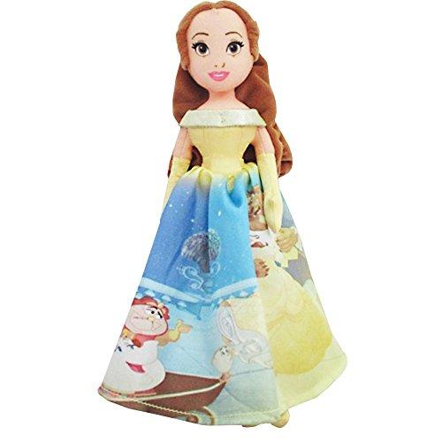 Disney MPDP1500635 - Principesse Belle Storytelling, 25 cm