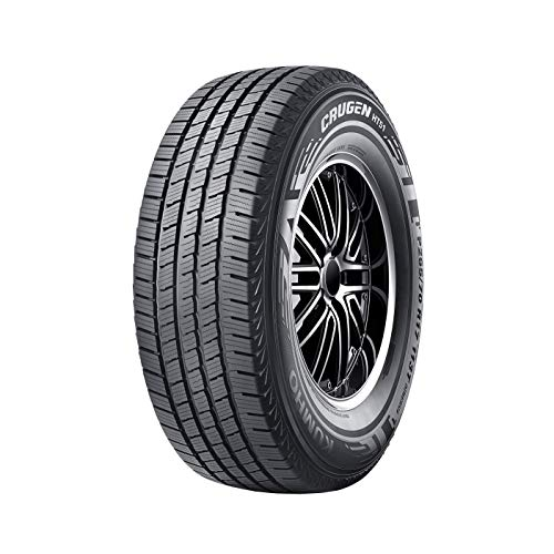 Kumho Crugen HT51 All-Season Tire - LT275/65R18 10-ply