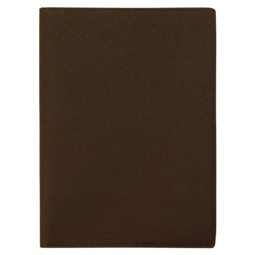ベスティート ダイアリーカバー A5サイズ 8222-022 [ブラウン]