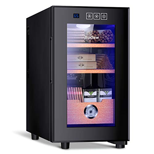 Electronic Cigar Cooler