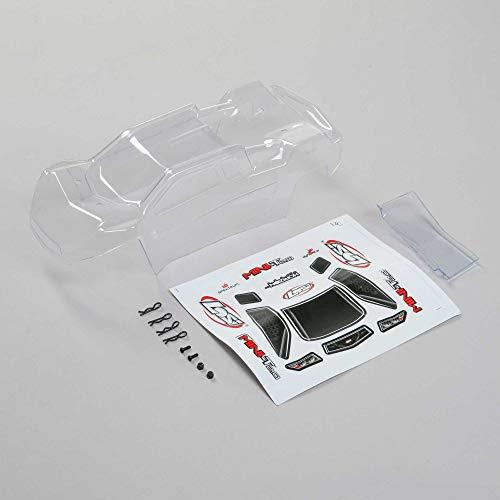 Losi Body, Clear: Mini-T 2.0, LOS210016