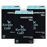 Kericho Gold Hangover Tea - Herbal Green Tea - Kenya Origin - Assists with Dehydration - Fair Trade...