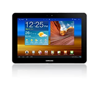 Samsung Galaxy Tab GT-P7510FKDFOP - Tablet Libre 10,1'' 16 GB (Wi-Fi, Pantalla táctil 10,1'', Android v3.0 en español, Bluetooth v3.0, cámara 3.15 MP con vídeo y vídeollamada, MP3) - Negro (B005C0Q4KI) | Amazon price tracker / tracking, Amazon price history charts, Amazon price watches, Amazon price drop alerts