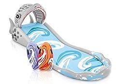 Intex Surf n Slide Wasserrutsche