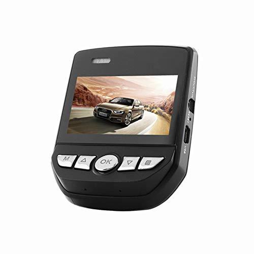 Grabador De Conducción Oculto Z5 Retrógrado HD con Visión Nocturna De Gran Angular con Doble Lente Separada.