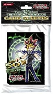 Barrier Sleeve Official Yu-gi-oh Us Version Oreikarukosu