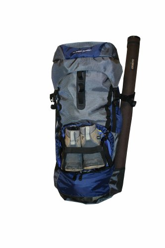 Glacier Glove All-in-one River Pack, Blue
