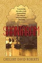 Shantaram[SHANTARAM][Paperback]