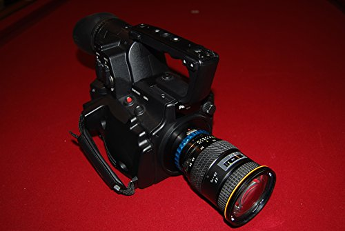 Panasonic AVCCAM AG-AF100 Micro 4/3's Professional HD Camcorder [Camera]