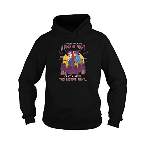 Eeyore Witches A Touch of Magic A Pinch of Fright Cast A Spell This Festive Night T-Shirt
