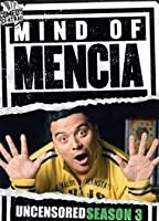 Mind of Mencia: Uncensored Season 3 [DVD]