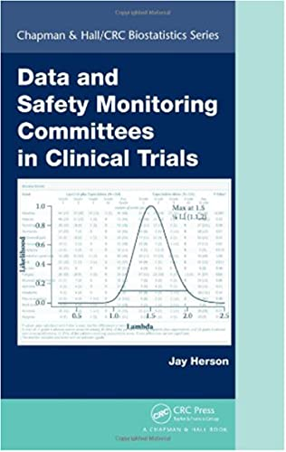Data and Safety Monitoring Committees in Clinical Trials (Chapman & Hall CRC Biostatistics) (Ebook PDF)