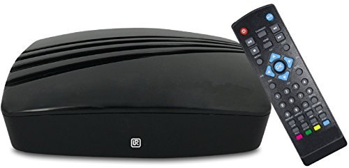 IVIEW-3200STB Multimedia Converter Box. Digital to Analog, QAM tuner, with Recording function, Model: IVIEW-3200STB, Electronic Store