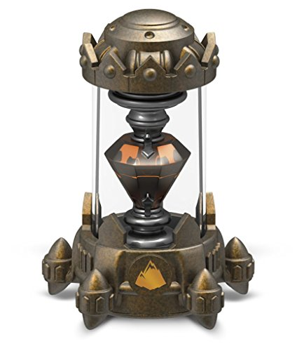 Kristalle 3er Pack (Erde, Licht, Feuer) - 3