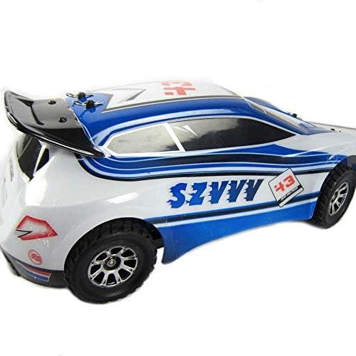 SPFTOY Elektrische Fernbedienung Auto-Spielzeug 18.01 Verh nis 2.4G Allradantrieb Fernsteuerungsauto- 50Km   H Breitband-Fernbedienung Auto Sports Car Geschenke