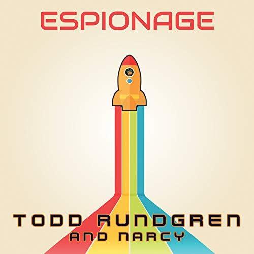 Todd Rundgren & Narcy