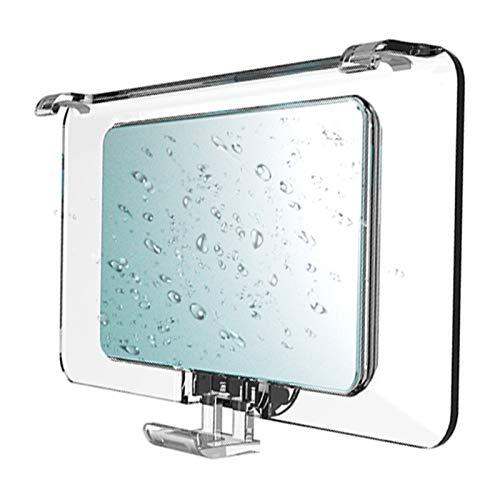 CareMont Radiador de Ciclo de Enfriamiento de Agua para TeléFono MóVil de 90X52 Mm Caja Universal de TeléFono MóVil Refrigerada por LíQuido Radiador de TelefoníA MóVil