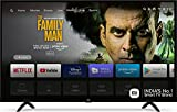 Mi 108 cm (43 Inches) Full HD Android Smart LED TV 4A PRO|L43M5-AN (Black)