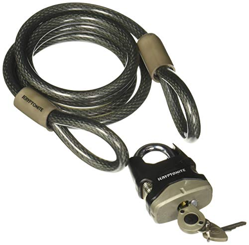 Kryptonite Universal Security Cable