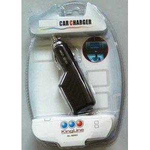 Cargador para coche Nintendo DS Lite