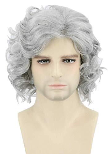 comprar pelucas viejo