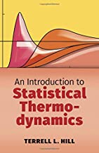 Best an introduction to statistical thermodynamics hill Reviews
