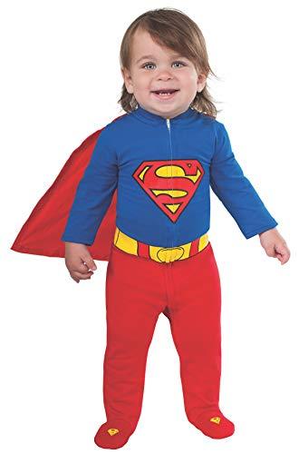 Rubie's Baby's DC Comics Superhero Style Baby Superman...