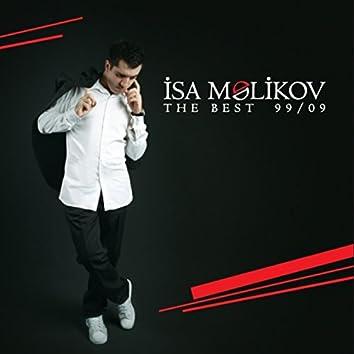 Isa Melikov - The Best 99/09 Vol. 2