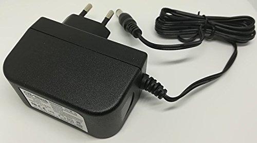 12V Netzteil/Steckernetzteil passend für Telekom Speedport W303V, W502V / W503V mit 12V und W504V, W700V, W701V, W720V, W721V, W722V, W900V, W920V, Typ 15.2230, CH1812-E