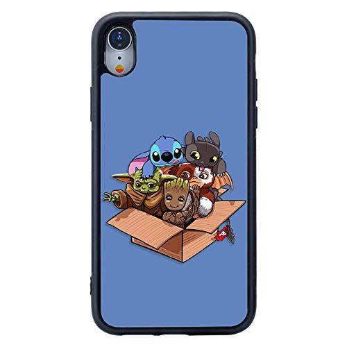 para Animation Stitch es adecuado para iPhone 11 pro max