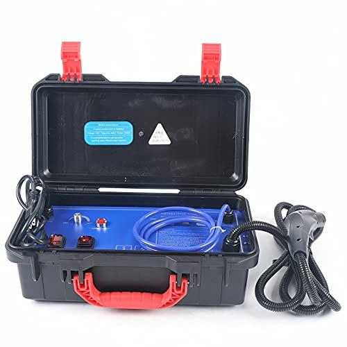 Dampfreiniger Reinigungssystem Dampfreiniger Hochdruck Hochtemperatur Dunstabzugshauben Auto Reinigungsmaschine 220V 3000W
