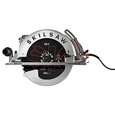 Skilsaw SPT70V-11 Super Sawsquatch 16-5/16 Worm Drive Circular Saw