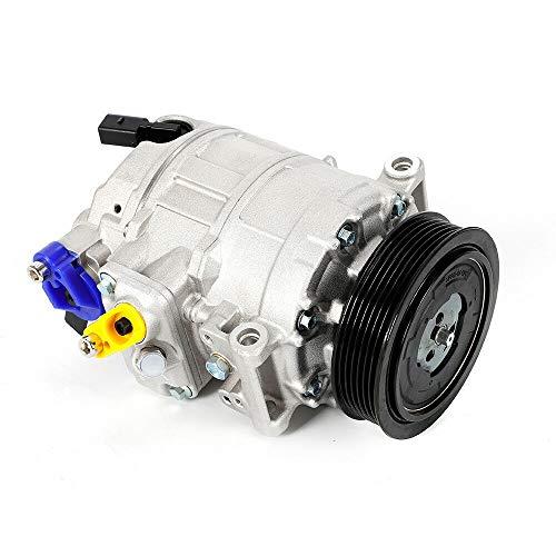 Klimakompressor, Klimaanlage Compressor für Audi A3 VW Jetta Golf Skoda 1K0820803
