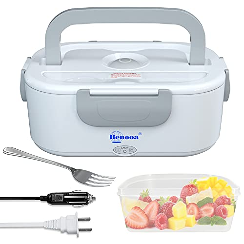 Benooa Electric Lunch Box for Car and Home