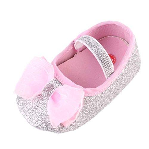 Zapatos Bebé K-youth® Recién Nacido Zapatos Primeros