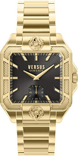 Versus Versace Teatro VSPVU0520 - Reloj para hombre
