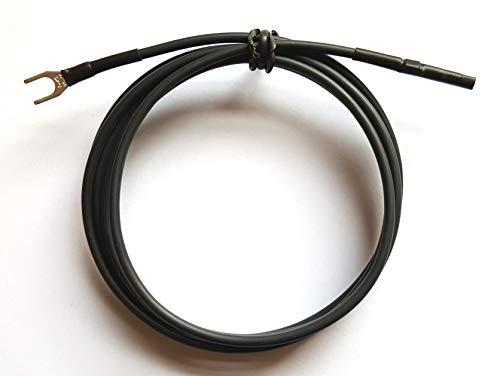 Erdungskabel für Technics SL-BD20 SL-BD22 SLBD22 SLBD20 SLBD1 etc. SJPB7M