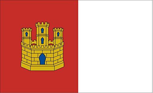 Castañuelas De Castilla La Mancha