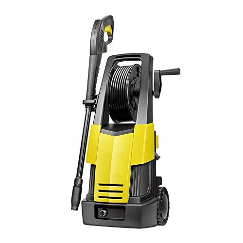 New CHENNAO Pressure Washer,Electric Power Washer with Spray Gun,High Pressure Hose 24x26x66mm