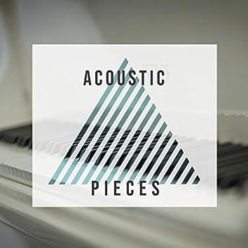 # Acoustic Pieces