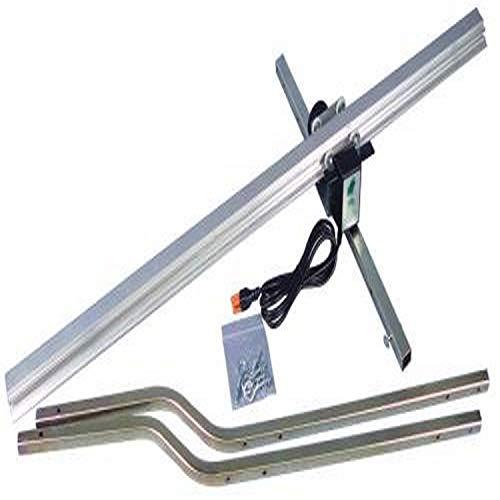 Light Rail GL56710140 RPM kit, 4, Brown/A