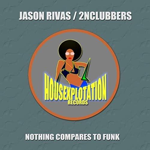 Jason Rivas & 2nClubbers