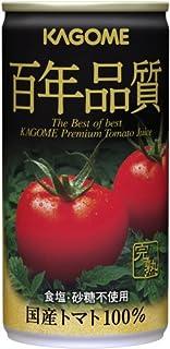 カゴメ 百年品質トマトジュース190g×30本