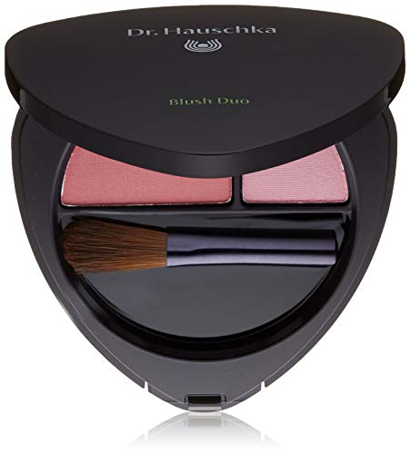 Dr. Hauschka New Collection 2017 Blush Duo 02 - Dewy Peach 5.7g