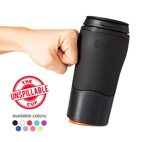 Mighty Mug Solo: Black