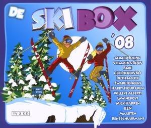 De Skibox 2008