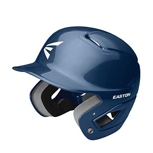 EASTON ALPHA Baseball Battting Helmet, TBall/Small, Navy