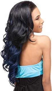 Outre Quick Weave Half Wig - Sofia (1B - OFF BLACK)