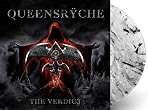 The Verdict (Exclusive Limited Edition Clear Smoke Vinyl)